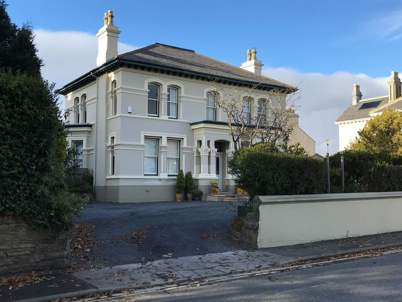 Bourne House, 97 Woodbourne Road