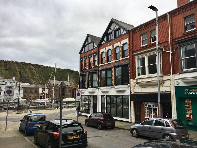 Ridgeway Street