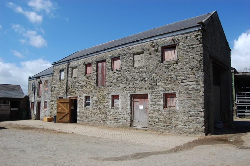 Ballamenagh Road