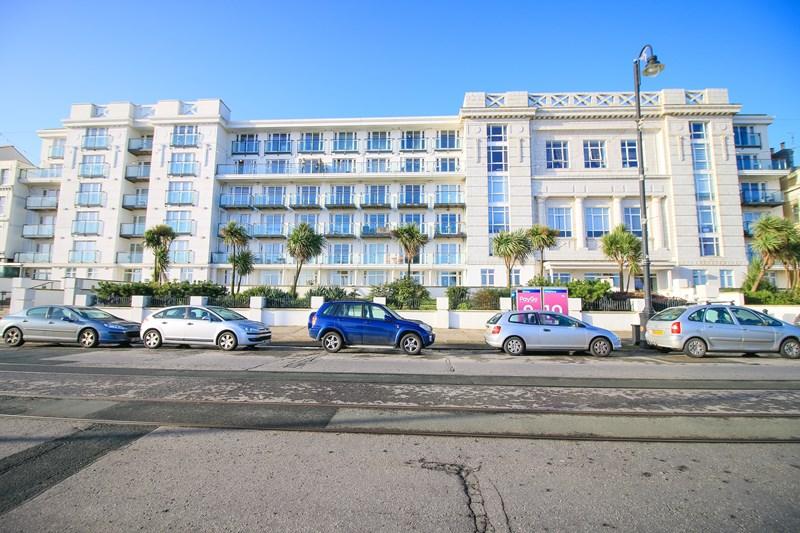 31 Spectrum Apartments Central Promenade