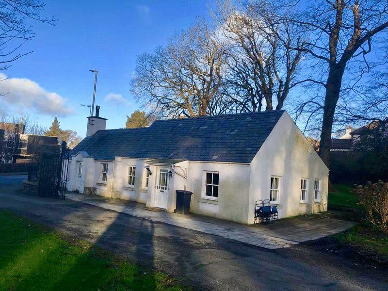 Laureston Manor Ballaquayle Road