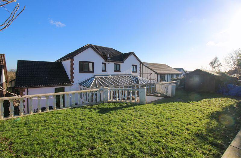 Rosebank House, 12 Farmhill Gardens