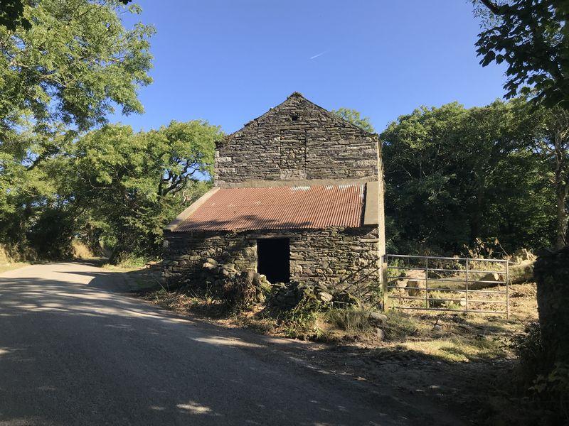 Ballagawne Road