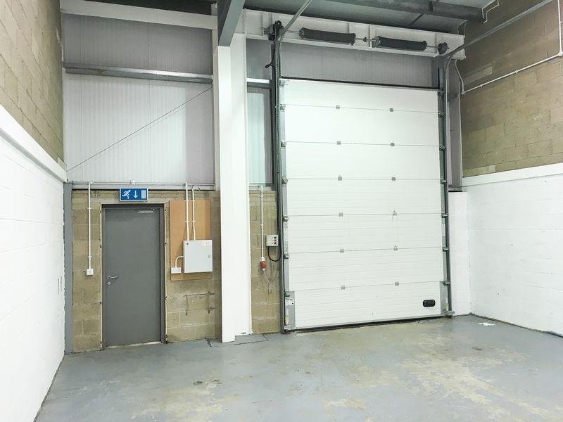 Unit 4, Middle Park Industrial Estate, Braddan