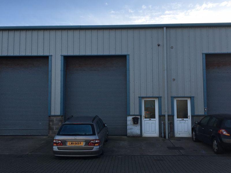 Unit 2A, Balderton Court, Balthane Industrial Estate