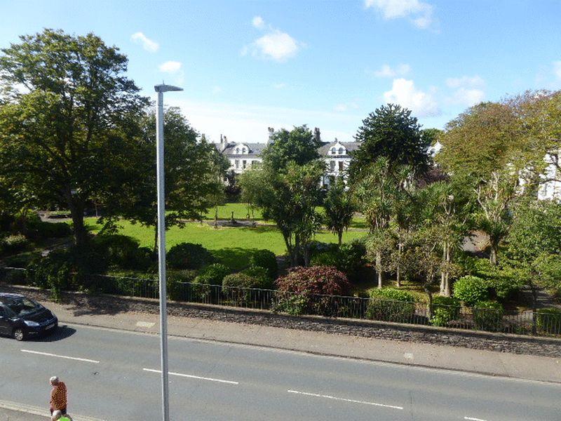 Woodbourne Road