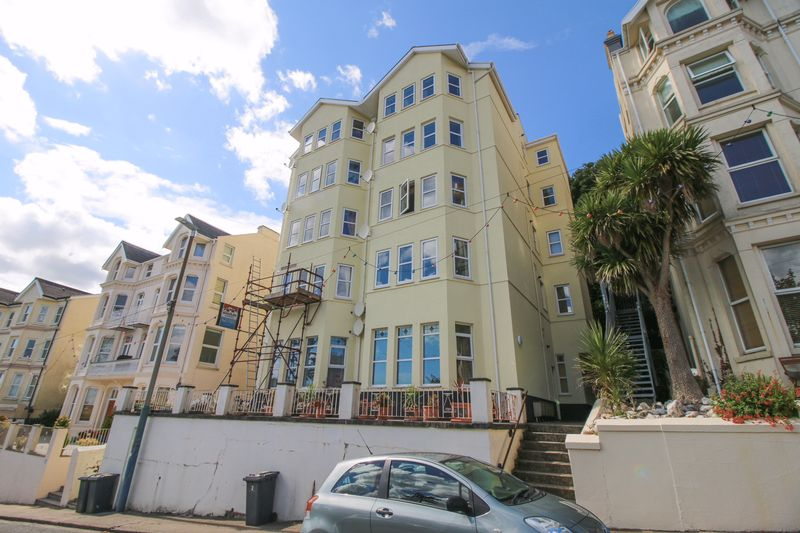 Flat 5 Falcon Cliff Apartments 9-10 Palace Road