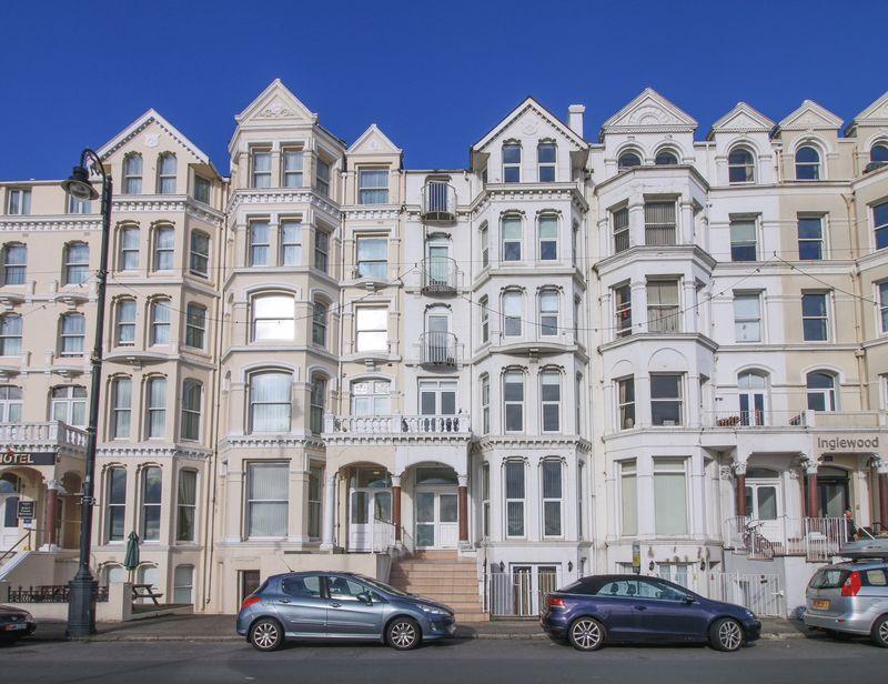Apartment 5, 24 Palace Terrace