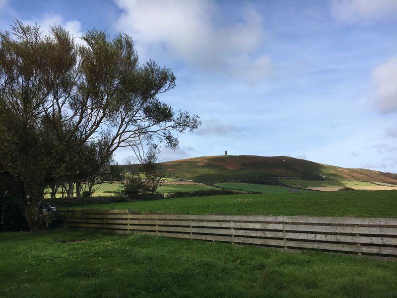 Knockaloe Farm