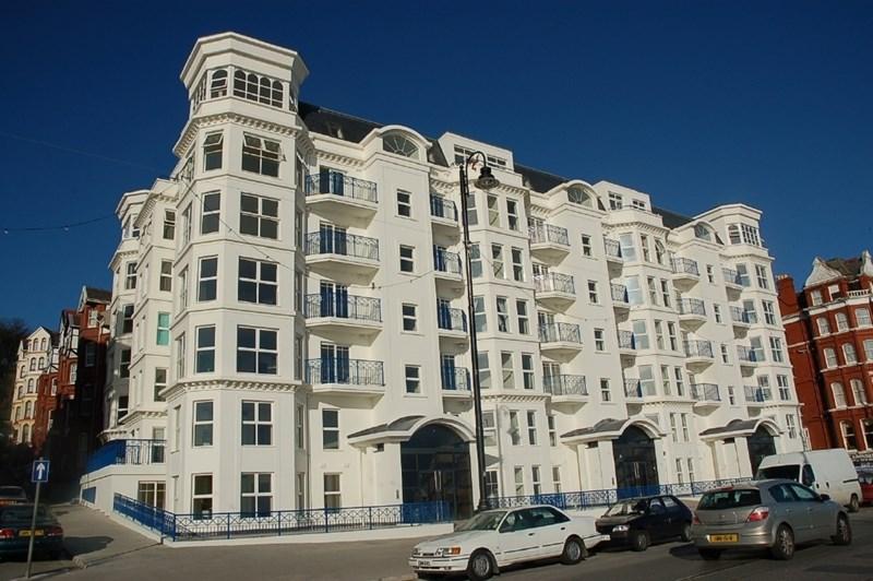 Empress Apartments Central Promenade