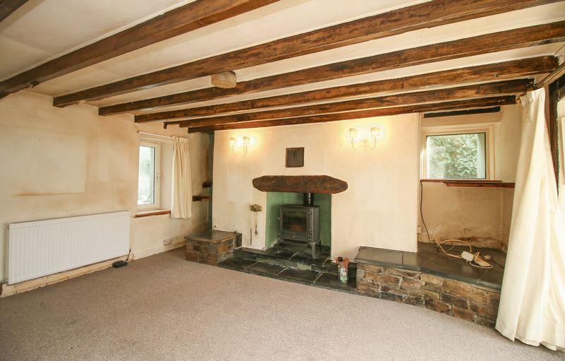Cronk Moar Cottage