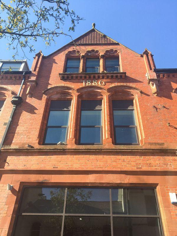 6 Regent Street