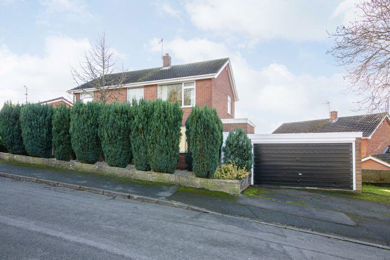 Foxhill Road Burton Joyce