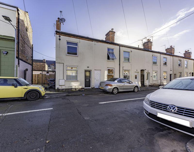 Manvers Street Netherfield