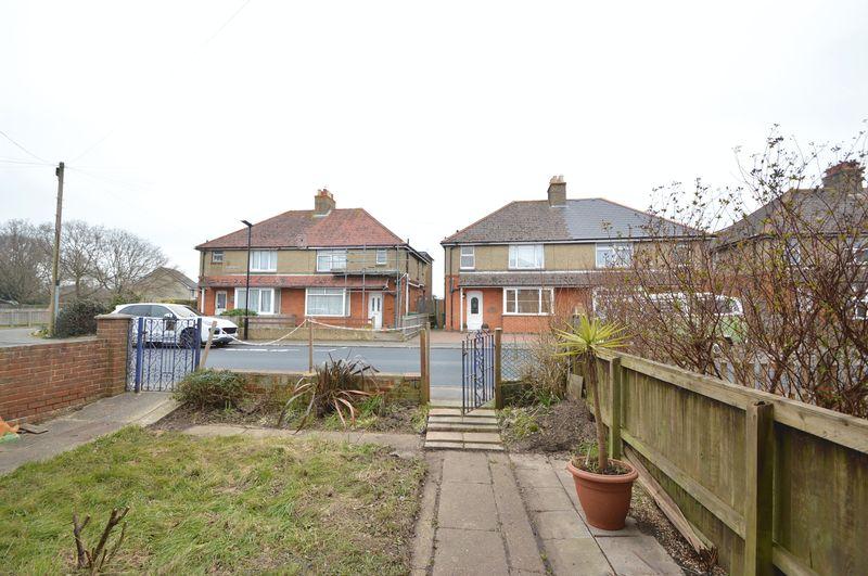 Eddington Road
