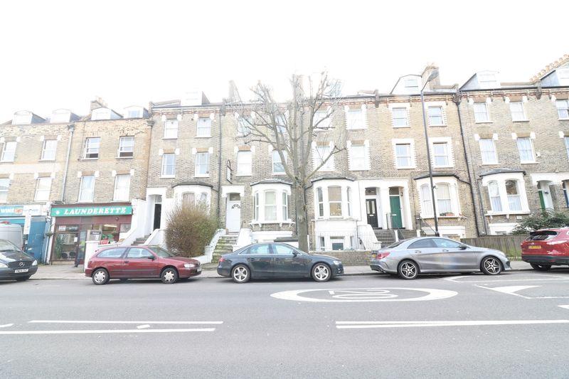 Fonthill Road
