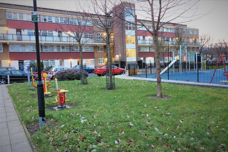 Albert Road South Tottenham