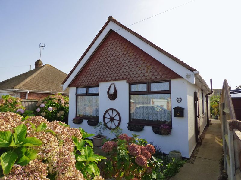 Second Avenue Caister On Sea