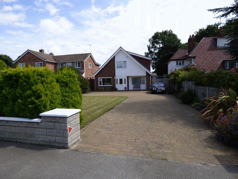 Corton Road