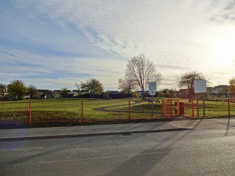 Girnhill Lane Featherstone