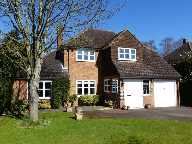 Clarefield Drive Pinkneys Green