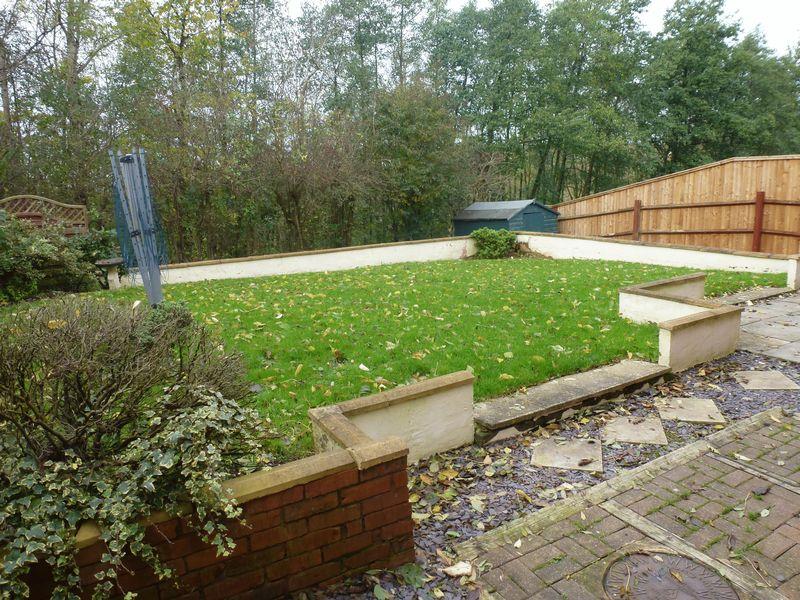 Moorcroft Gardens Callow Hill