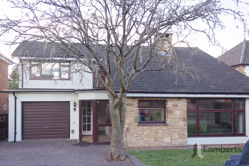 Belle Vue Close Marlbrook