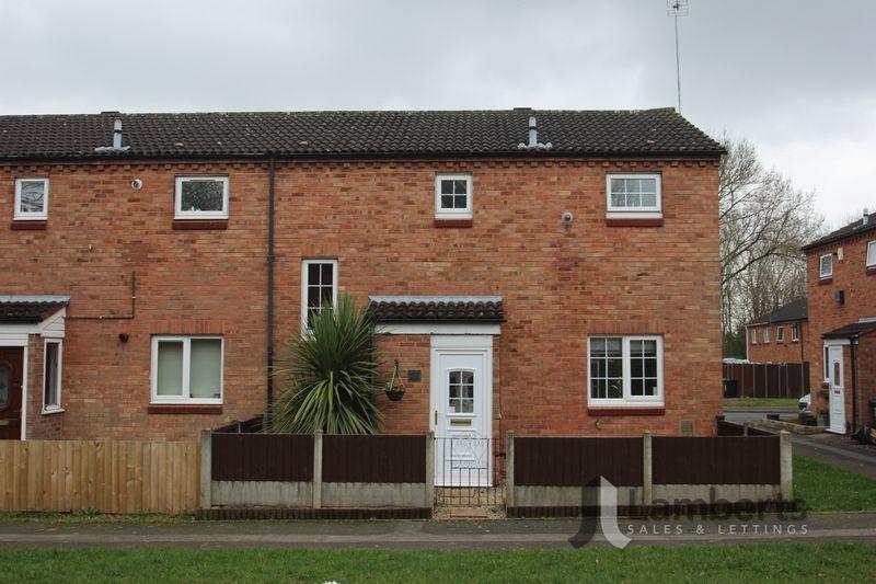 Arley Close Church Hill South