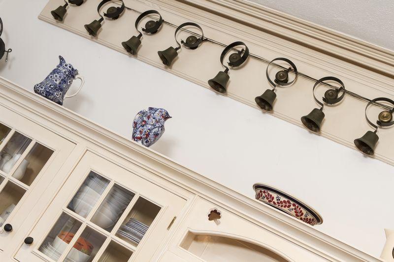 Kitchen Bells