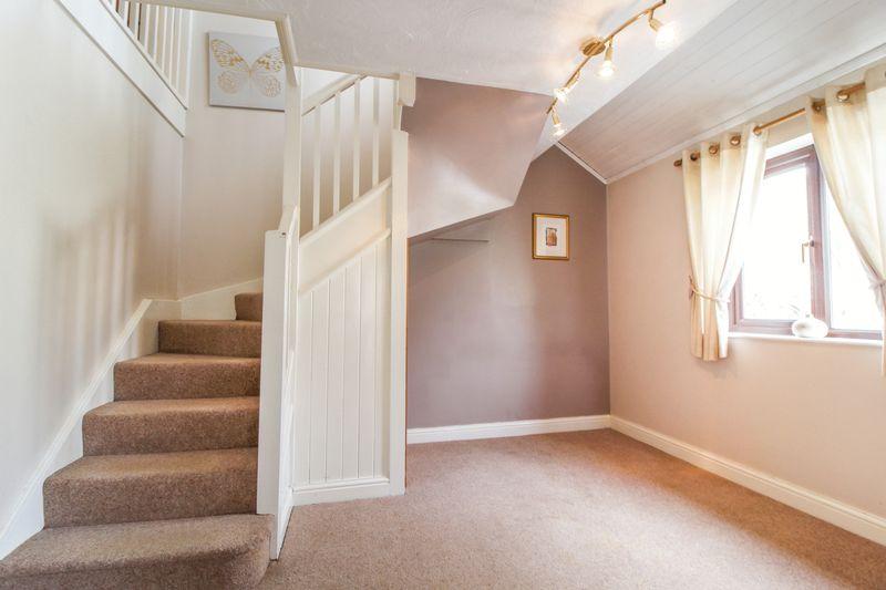 Annexe Living room / home office