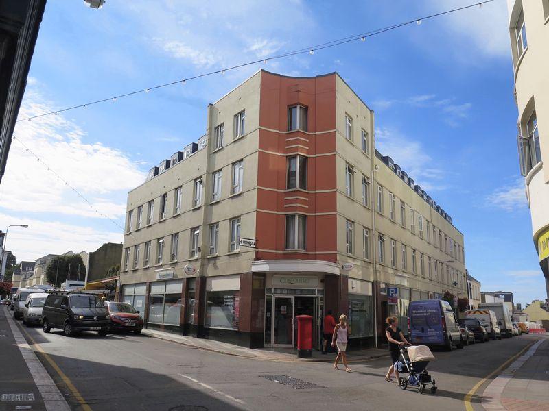 Roseville Street St. Helier