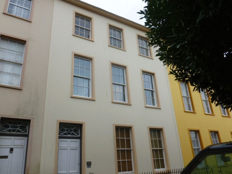4 Grosvenor Terrace, Grosvenor street,