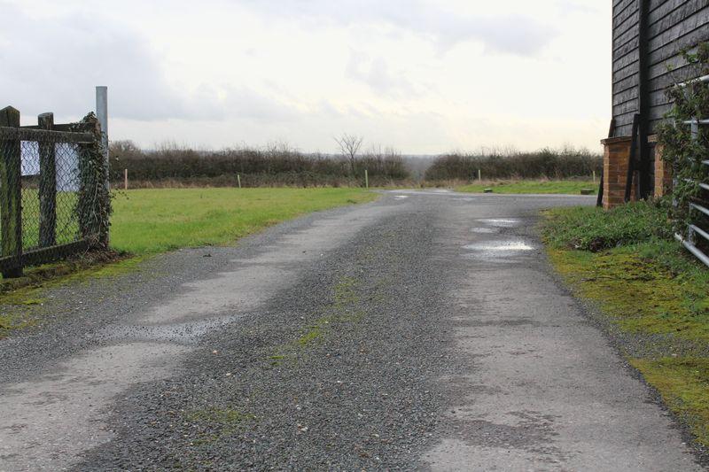 Writtle Road