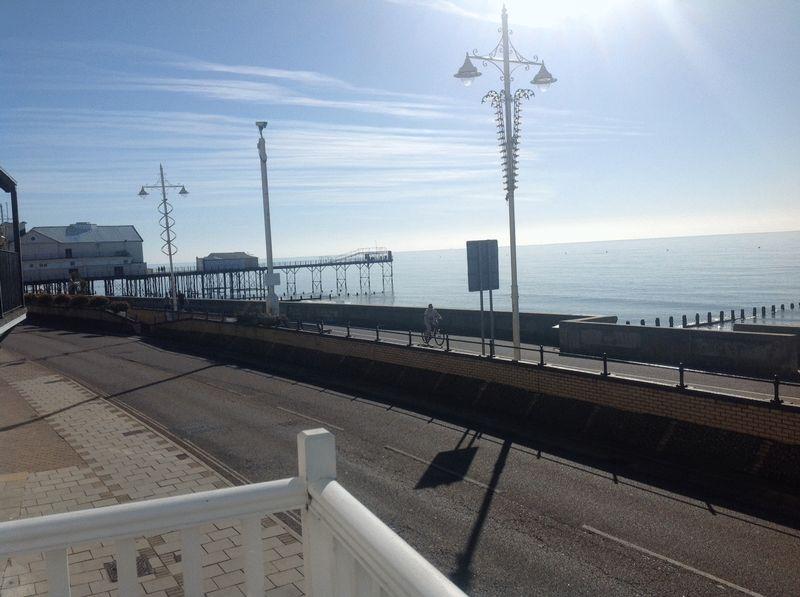 The Esplanade