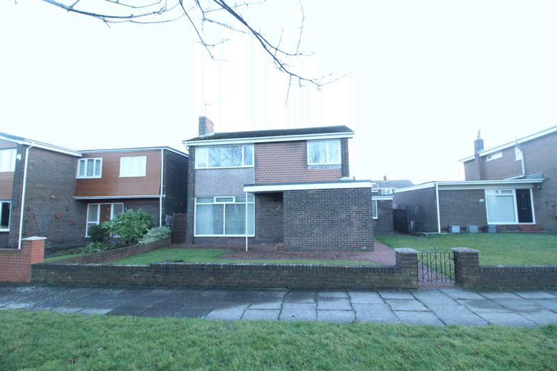Durham Drive Fellgate