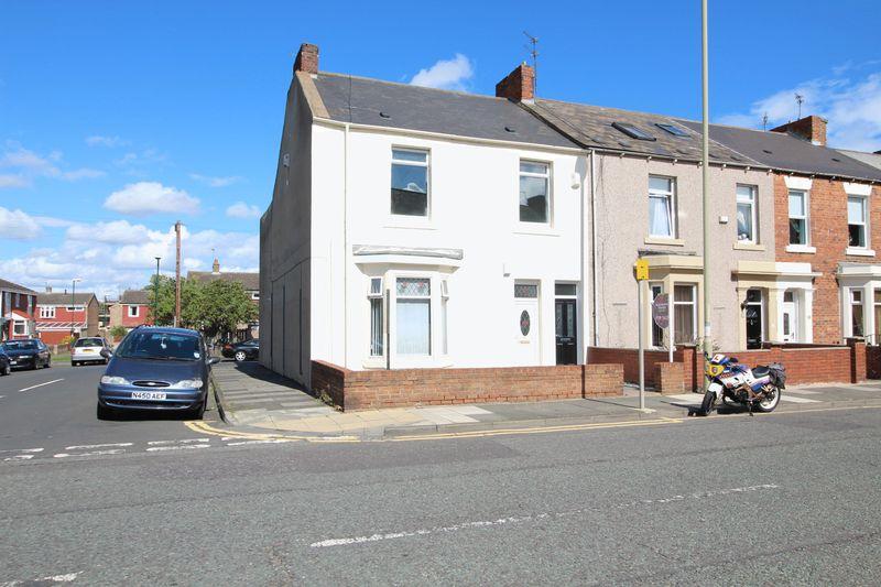 Grange Road West