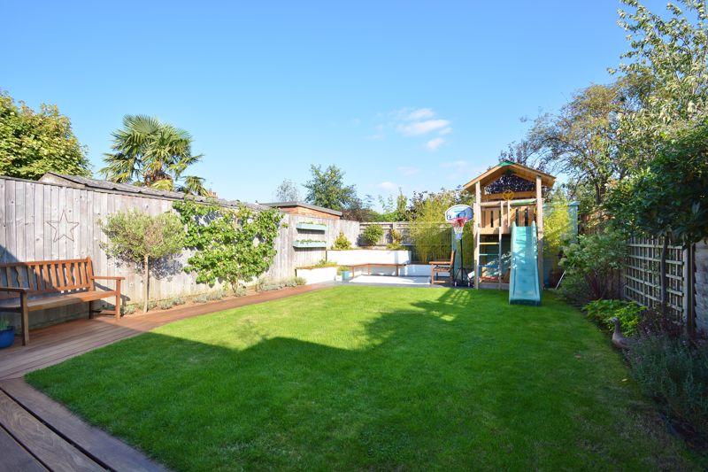 Cotmore Gardens