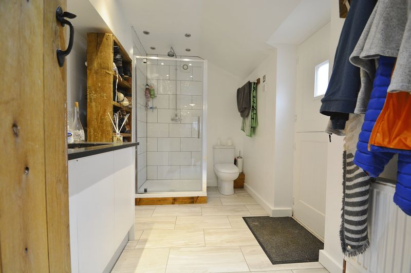 Utility/Shower Rm
