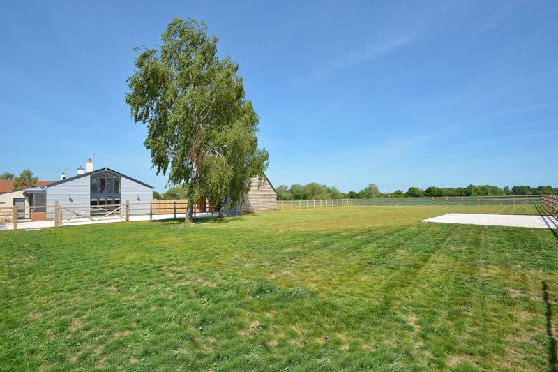 Bradfield Grove Farm