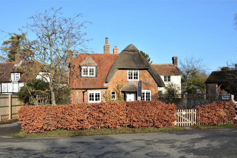 Crossways Cottage