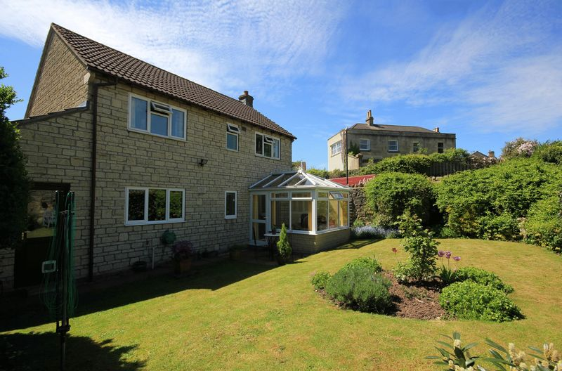 Byfield Combe Down