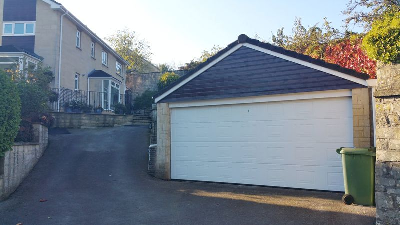 Priory Close Combe Down