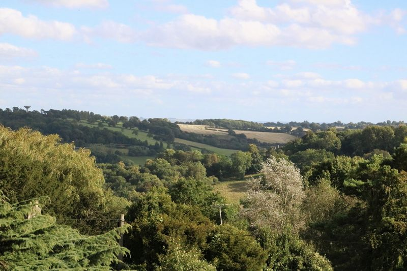 Horsecombe Vale Combe Down