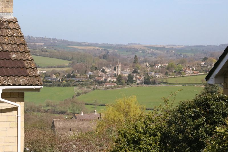 View towards Bathford