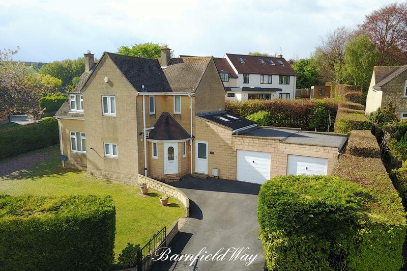 Barnfield Way Batheaston