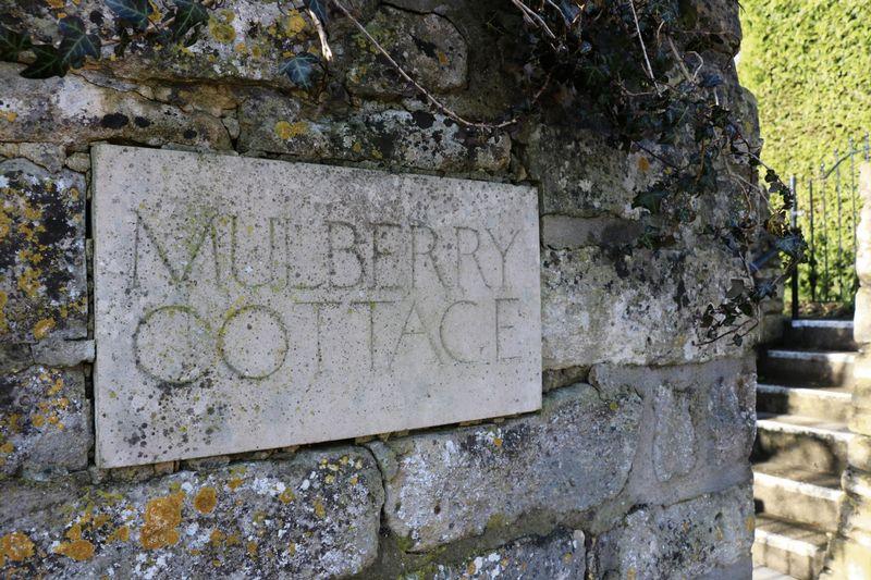 Mill Lane Monkton Combe