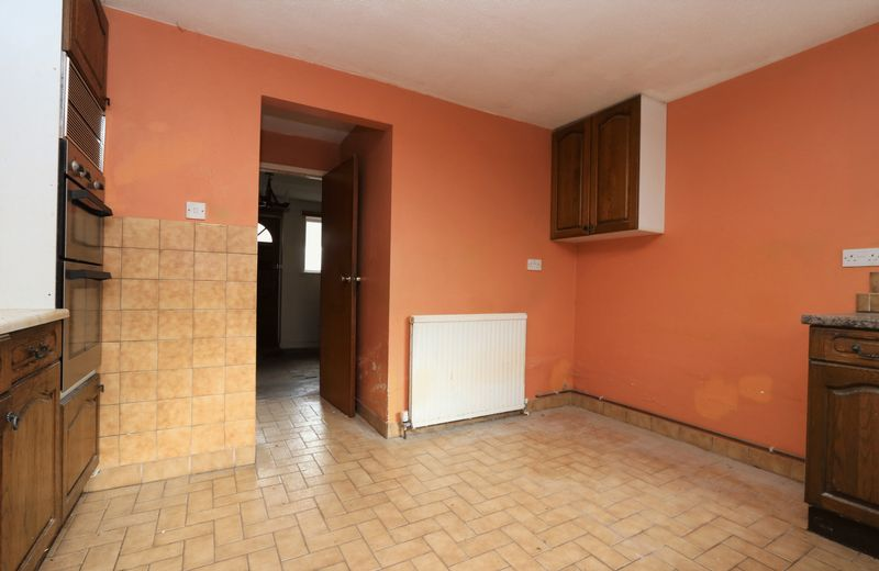 Utility/Dining room