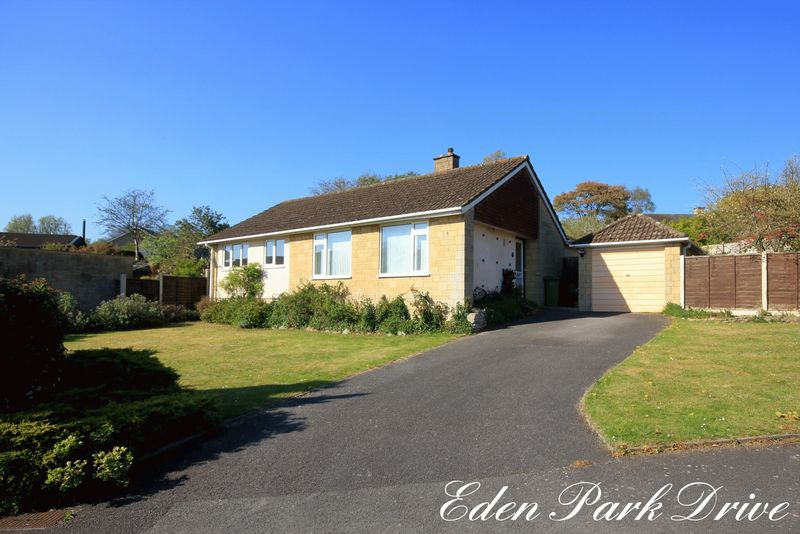 Eden Park Drive Batheaston