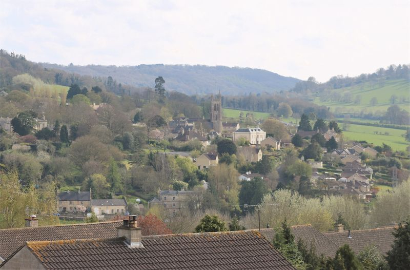 Views of Bathford