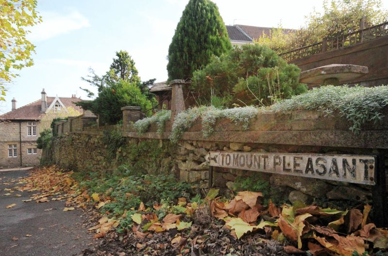Mount Pleasant Monkton Combe